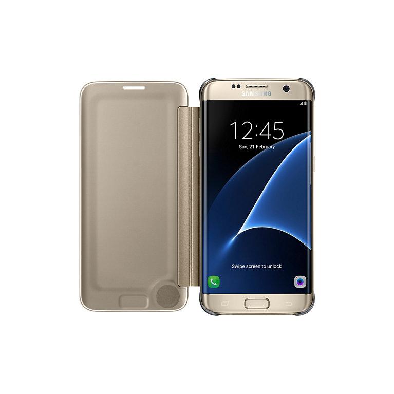 Bao da Galaxy S7 / S7 Edge chính hãng