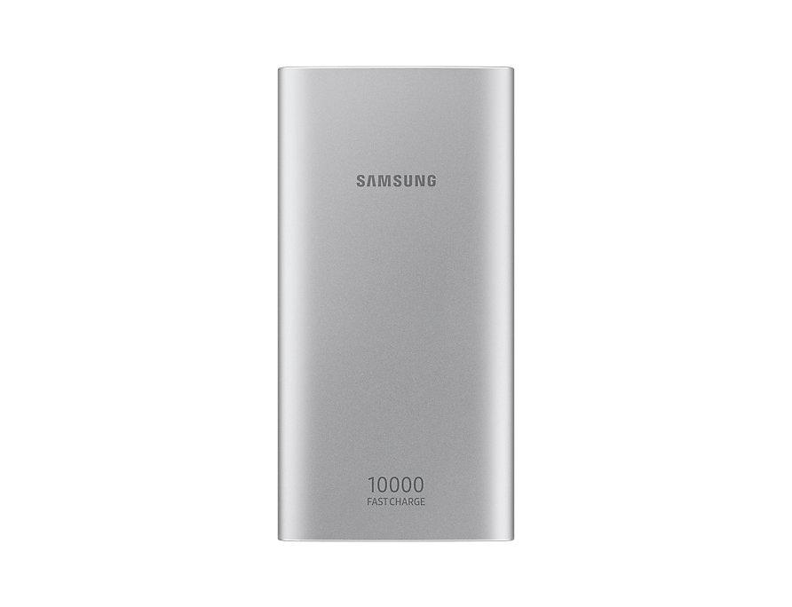 Sạc dự phòng Samsung 10000 mAh phiên bản mới