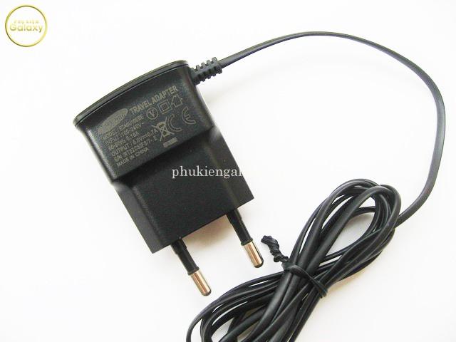 Sản phẩm cần bán: [ Phukiengalaxy.vn ] Pin, sạc cáp, tai nghe, ốp lưng, bao da...cho các dòng S Sac-galaxy-s2-1