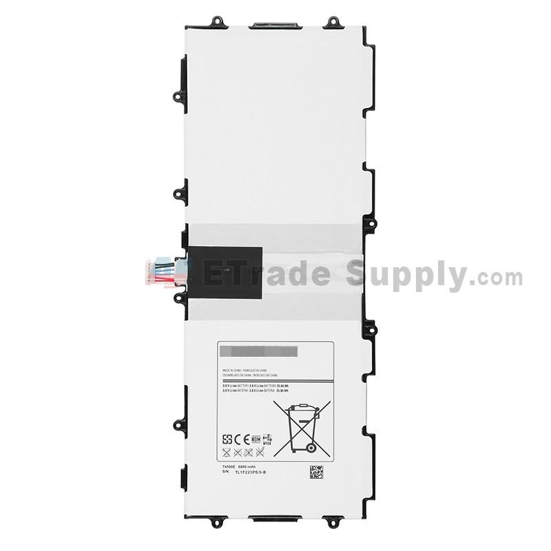 """Sản phẩm cần bán: Pin máy tính bảng Samsung Galaxy Tab 3 10.1"""" P5200 / P5210,  T4500E - 6800 mA Pin-galaxy-tab-3-p5200-2"""