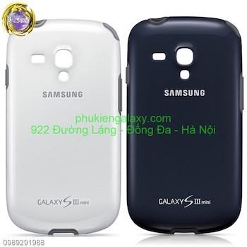 Ốp Protective Galaxy S3 Mini chính hãng