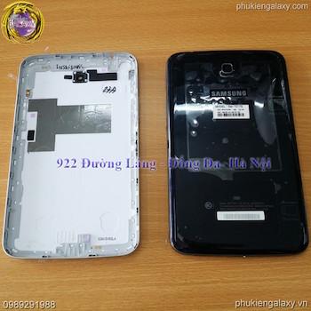 Thay vỏ Galaxy Tab 3 7.0 T211 chính hãng