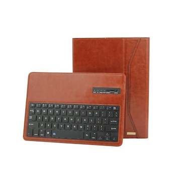Bao da kèm bàn phím Galaxy Tab S 10.5