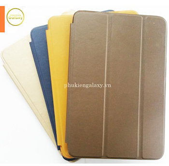 Bao da Smart Case Galaxy Tab A 8.0