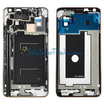 Viền Benzen Galaxy Note 3 chính hãng theo máy
