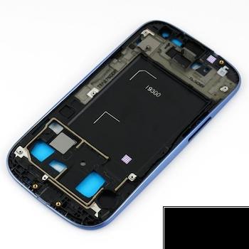 Thay viền Benzen Galaxy S3 I9300 chính hãng