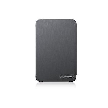 Bao da Bookcover Galaxy Tab 2 P3100 dạng phẳng