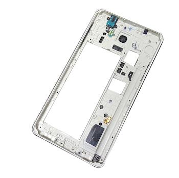 Thay Xương viền Galaxy Note 4 chính hãng