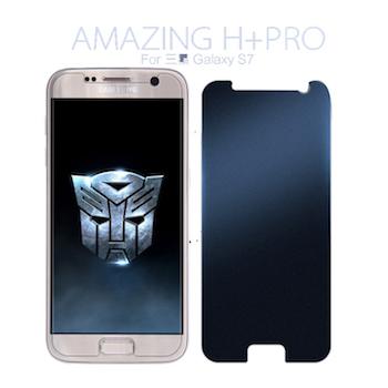 Dán kính cường lực Galaxy S7 Nillkin Amazing H+ Pro
