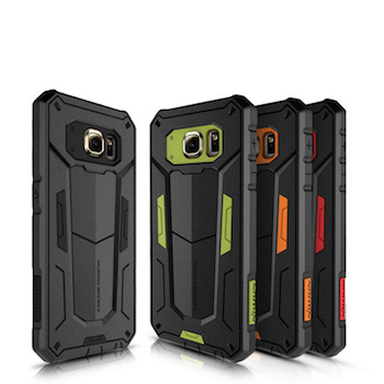 Ốp lưng chống sốc Nillkin Defender cho Galaxy S7