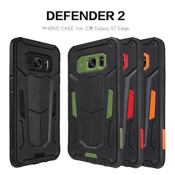 Ốp lưng chống sốc Galaxy S7 Edge Nillkin Defender