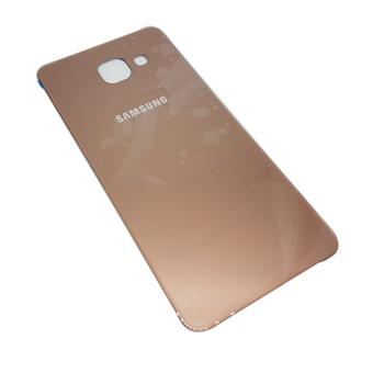 Thay nắp lưng Galaxy A5 2016...