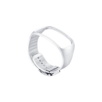 Dây đeo đồng hồ Samsung Gear S chính hãng màu trắng