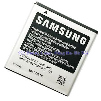 Pin Samsung Galaxy S1 I9000 chính hãng