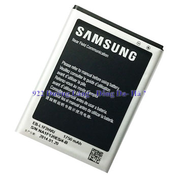 Pin Samsung Galaxy Nexus I9250