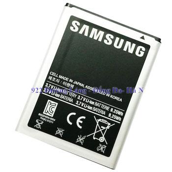 Pin Samsung Galaxy Note N7000 chính hãng