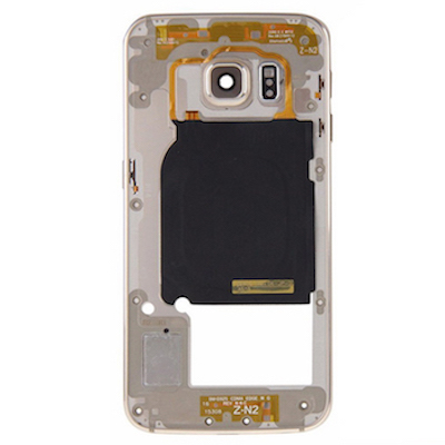 Thay viền Galaxy S6 edge G925 chính hãng