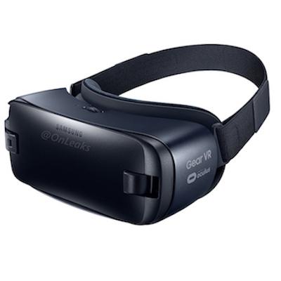 Kính thực tế ảo Samsung Gear VR 2 chính hãng Model 2016