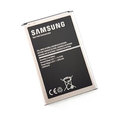 Pin Samsung Galaxy Note 3 chính...