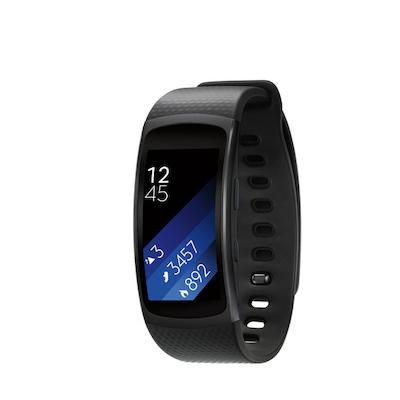 Đồng hồ Samsung Gear Fit 2 chính hãng fullbox nguyên seal
