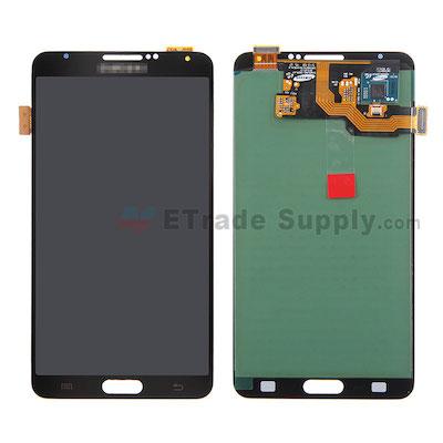 Thay màn hình Galaxy Note 3 chính hãng