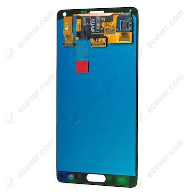 Thay màn hình Galaxy Note 4 chính hãng