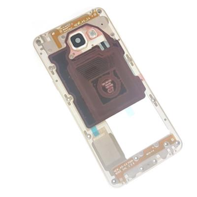 Thay viền Galaxy A5 2016 chính hãng