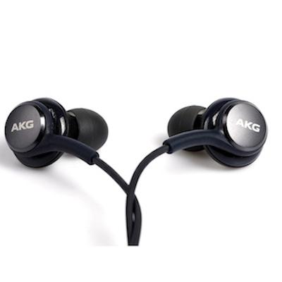 Tai nghe Galaxy S8 chính hãng AKG Made in Việt Nam