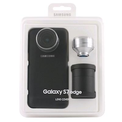 Bộ Lens Cover Galaxy S7 Edge chính hãng giá cực tốt