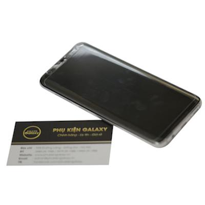 Miếng dán Galaxy S8 chính hãng Samsung full màn hình
