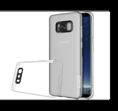 Ốp lưng silicon hiệu Nillkin cho Galaxy S8 Plus