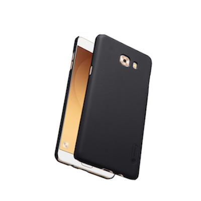 Ốp lưng Nillkin dạng sần cho Galaxy C9 Pro