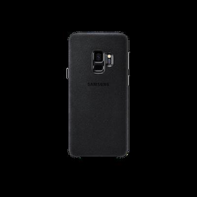 Ốp lưng Alcantara Galaxy S9