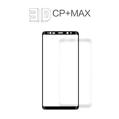 Dán kính cuờng lực Galaxy S9 hiệu Nillkin CP+ Max