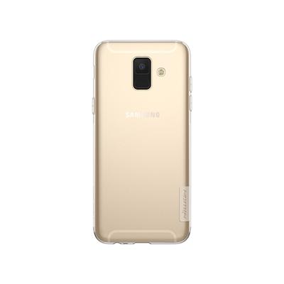 Ốp lưng silicon Galaxy A6 chính hãng Nillkin