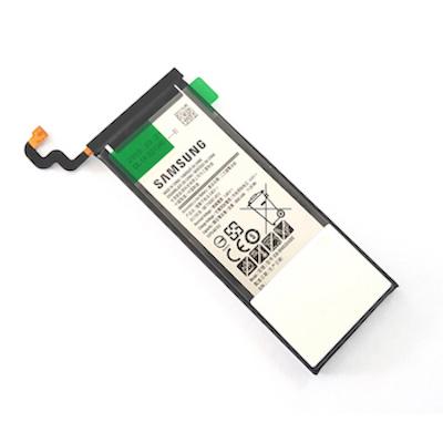 Thay pin Galaxy Note 5 chính hãng theo máy