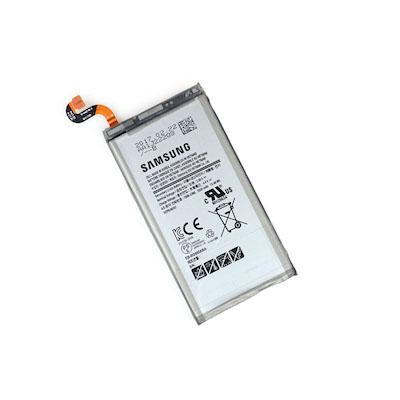 Thay pin Galaxy S8+ chính hãng...