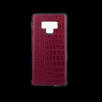 Ốp lưng vân da cá sấu Galaxy Note 9