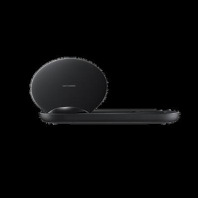 Đế sạc không dây Duo Wireless Galaxy Note 9 chính hãng