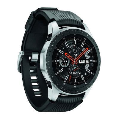 Đồng hồ Galaxy Watch 46mm nguyên seal hàng chính hãng
