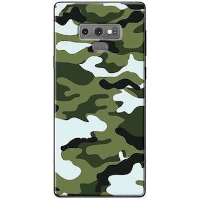 Ốp Rằn ri Camo Galaxy Note 9