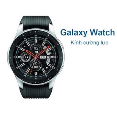 Dán kính cường lực đồng hồ Samsung Galaxy Watch 42mm
