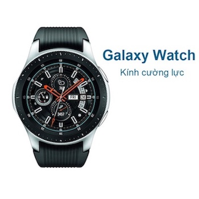 Dán kính cường lực đồng hồ Samsung Galaxy Watch 46mm