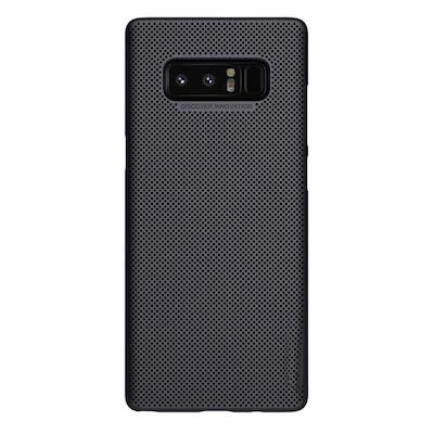 Ốp lưng tản nhiệt dạng lưới cho Galaxy Note 8