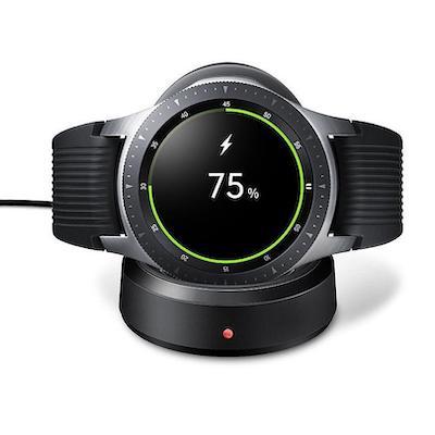 Đế sạc đồng hồ Galaxy Watch chính hãng