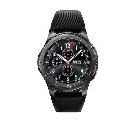 Đồng hồ Samsung Gear S3 Frontier chính hãng nguyên seal SSVN