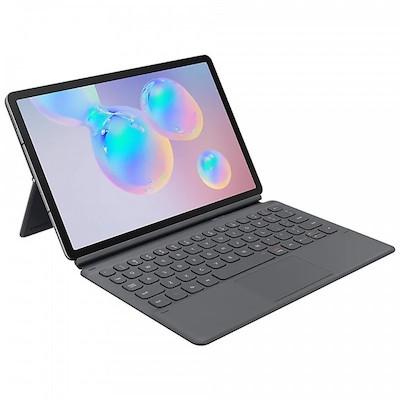Bao da kèm bàn phím Galaxy Tab S6 hàng chính hãng DT860