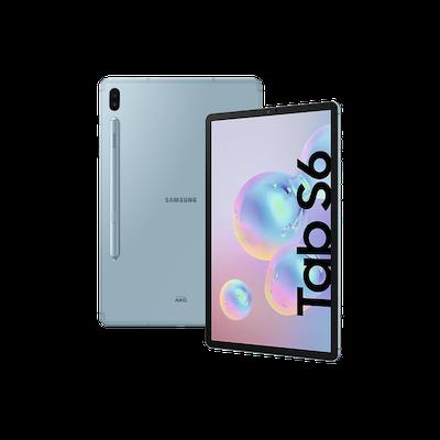 Máy tính bảng Galaxy Tab S6 hàng chính hãng