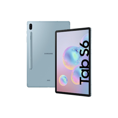 Máy tính bảng Galaxy Tab S6...