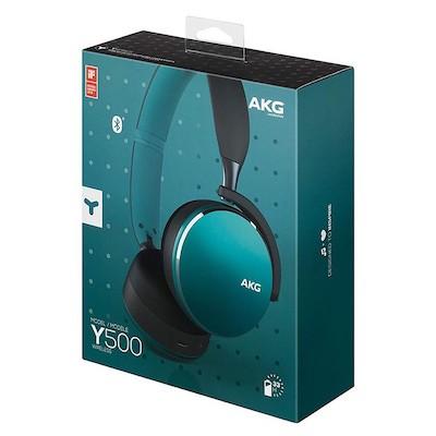 Tai nghe over AKG Y500 chính hãng SSVN